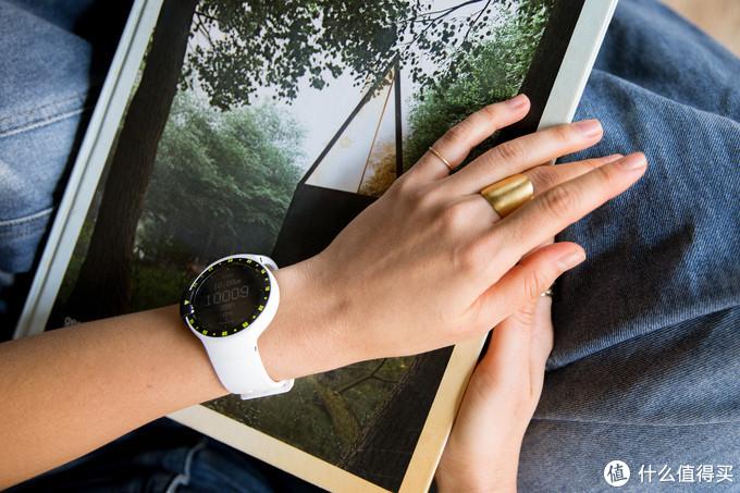 挣脱被手机支配的束缚,时间由你掌控「TicWatch」智能手表品牌专访(文末有福利!)