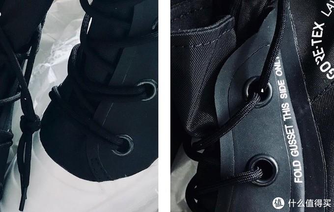 值鞋控VOL.81:买了否冷!冬季保暖运动鞋指南