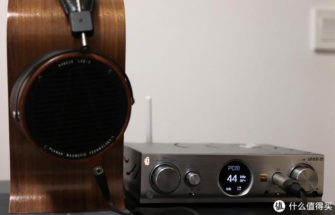 一体机中的全能王——iFi Pro iDSD数播解码耳放一体机评测