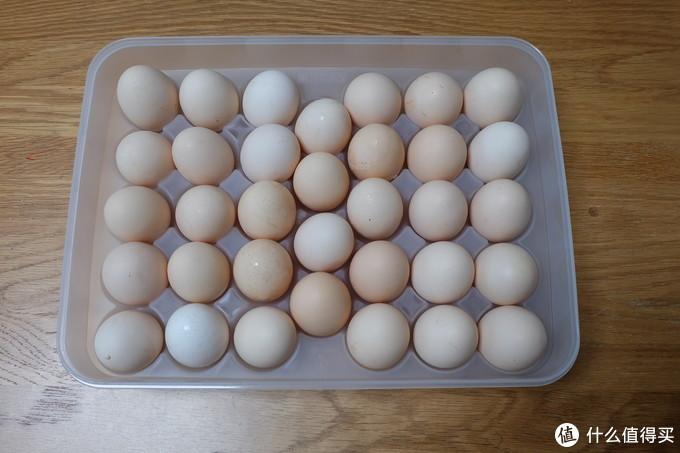 四件和鸡蛋有关的白菜物品使用感受