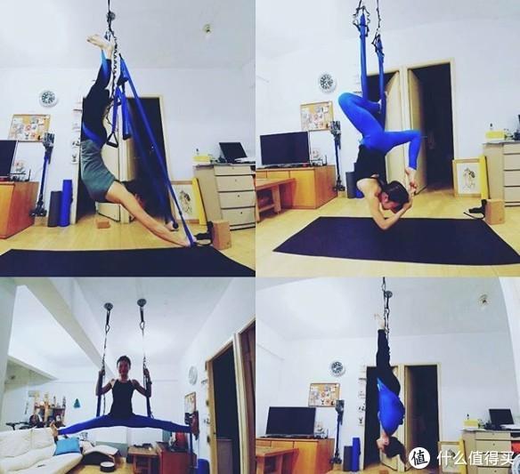 除了小仙女,肌肉男也能练瑜伽!瑜伽好物推荐榜