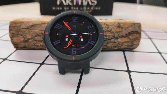 华米AMAZFIT智能手表:真诚厚道,还很聪明!