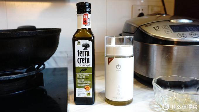 小米杂货铺之: 淡香有机山茶油,简简单单做出美味茶油鸡