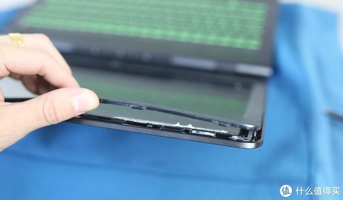 干货!笔记本升级高色域屏,自己可动手丰衣足食