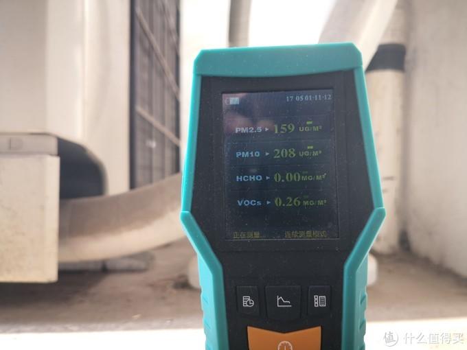 一切如预期,小米壁挂新风滤网寿命一个周期表现&滤芯使用寿命的首次计算尝试