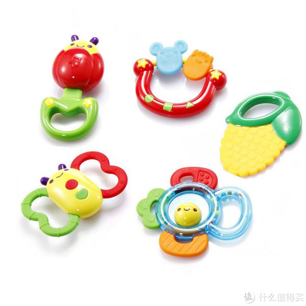 新手妈咪剁手玩具速成篇(0-6个月篇上)