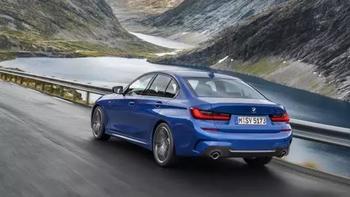 BMW 宝马 3系汽车使用总结(操控 电池)