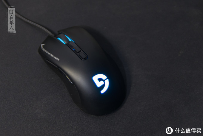 百元级最强小手鼠标—富勒G90 EVO鼠标测评
