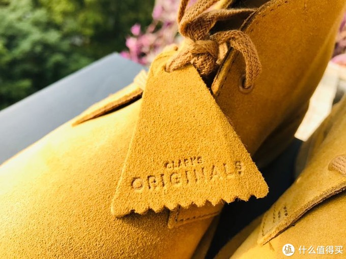 冬季搭配不可或缺单品——沙漠靴