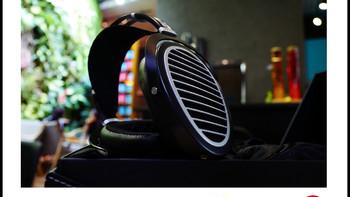 头领科技 ANANDA 平板振膜头戴耳机购买理由(声场|声音)