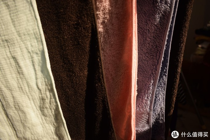 京造毛巾四种面料大比拼,到底哪个更好用?