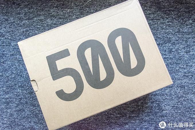 售价3000元YEEZY 500初代色值得入?详细上脚评测
