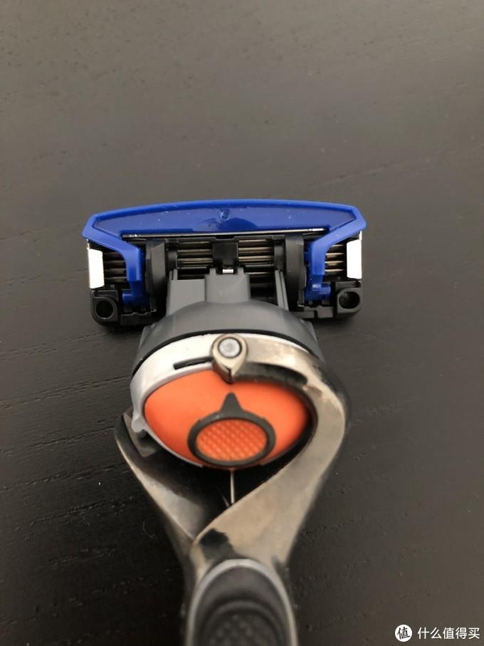 舒适不舒适?舒适水次元全能5手动剃须刀开箱及简单对比