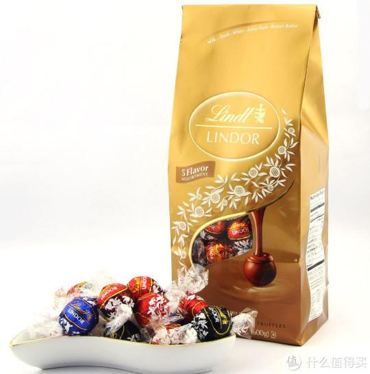 给胖媳妇买了800颗瑞士莲(Lindt)开箱,顺便说说如何海淘便宜巧克力