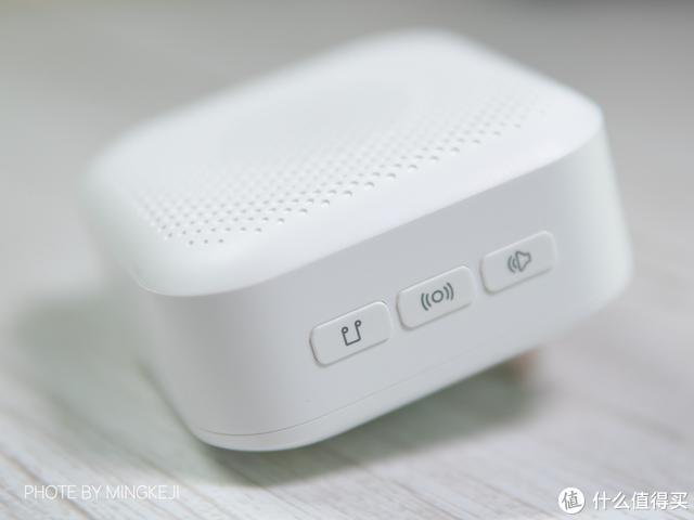 无线可视对讲猫眼,小米生态链叮零智能视频门铃体验