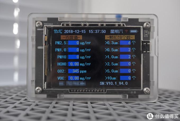 全套首款支持HomeKit的壁挂新风:空气堡NEX-360A评测