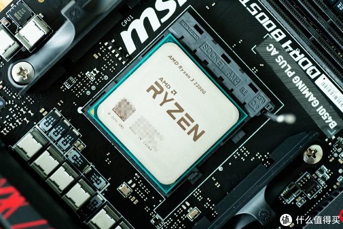 迎广肖邦+2200G+ITX,我的办公小机箱装机经验分享
