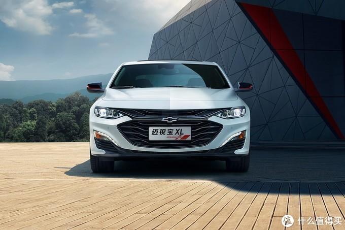 新车速递:新款迈锐宝XL 550T车型上市