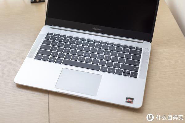 不到四千,你可以买到一台怎样的笔记本?荣耀MagicBook 锐龙版评测体验