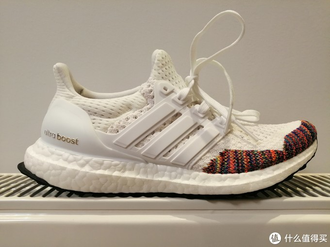 你的鞋上有彩虹—Adidas ultraboost LTD开箱