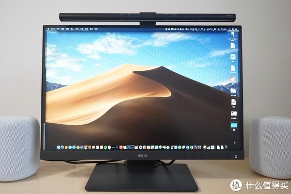 电脑随身带,谈谈 MacBook党的Soho办公桌面配置