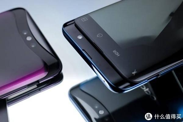 2018国产手机行业看点之产品,全面屏百花齐放百家争鸣