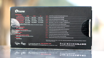 浦科特 M9PeG M.2 NVMe 固态硬盘使用总结(传输速度|散热片|温度)