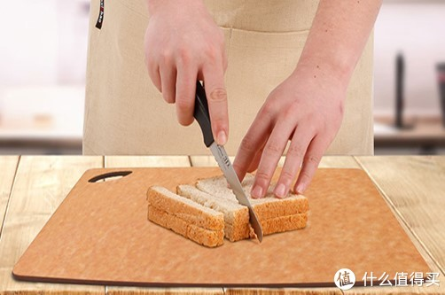 选购指南 | 选一块合适的砧板,切配顺心,使用更放心