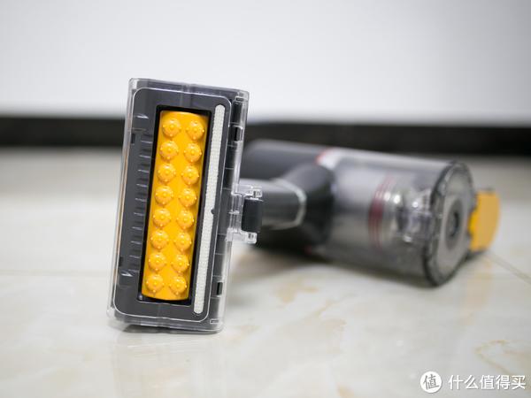百图长文带你切身感受三大高端无线吸尘器最全面PK——黑马LG A958SA异军突起