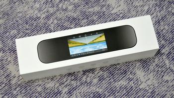 米家后视镜行车记录仪外观展示(车充头|线材|按键|材质|出声口)
