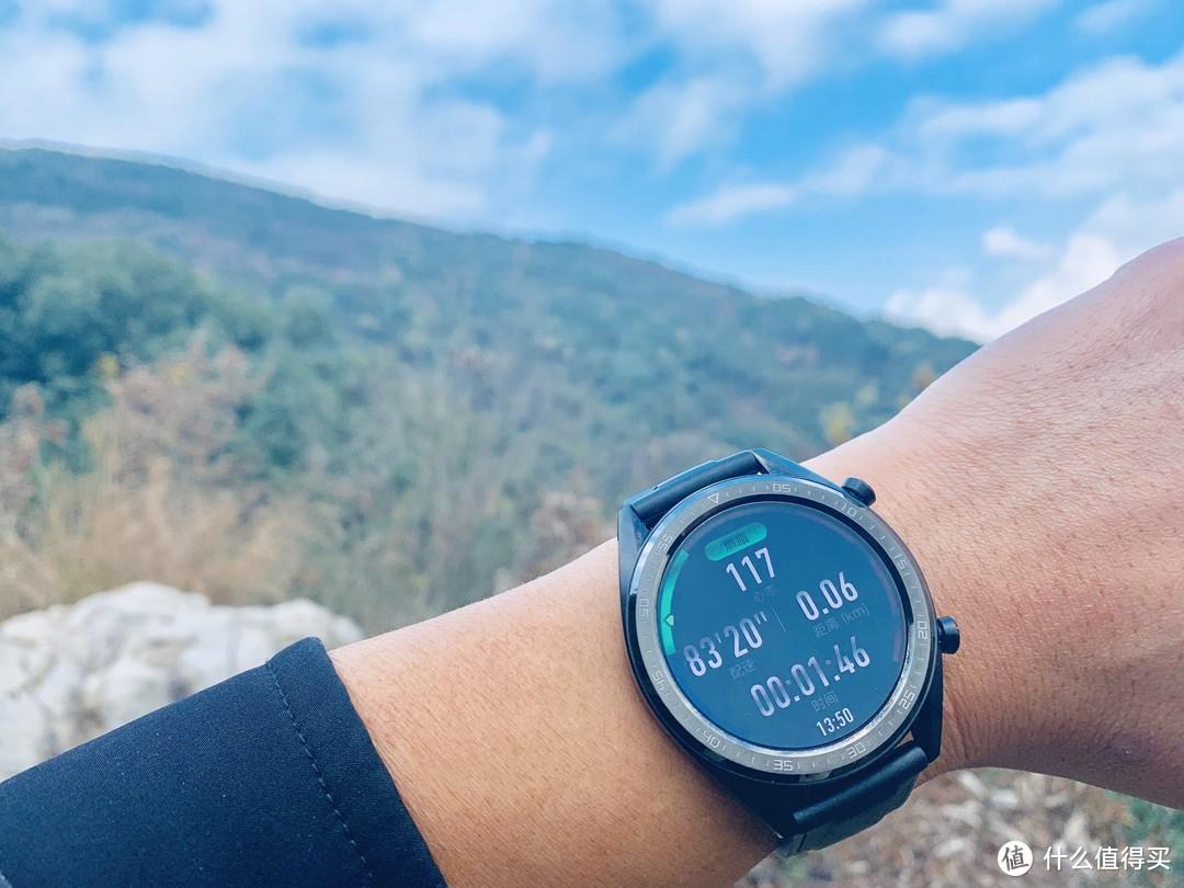 智能手表是鸡肋还是鸡翅?HUAWEI Watch GT告诉你什么是最香鸡翅(华为GT佳明飞5颂拓9横向对比评测)