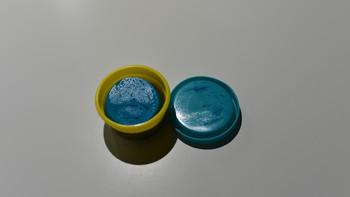 孩之宝 培乐多橡皮泥 18367 多彩派对包使用总结(颜色|模具)