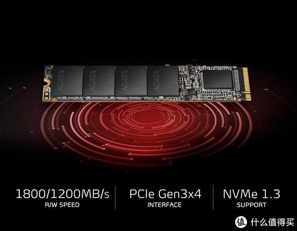 狂飙3500MB/s:ADATA 威刚 发布 SX6000 Lite 和 XPG GAMMIX S11 Pro M.2 SSD