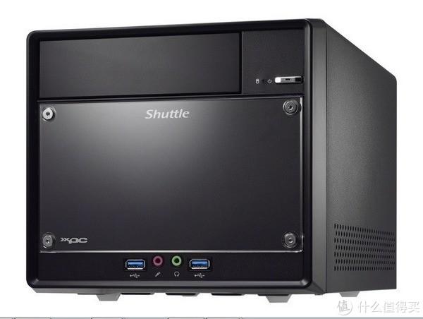 i9-9900K处理器:Shuttle 浩鑫 发布 SH310R4 迷你准系统