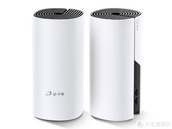支持Alexa/IFTTT/Google Home2:TP-Link 普联 发布 Deco M4 Mesh 路由器