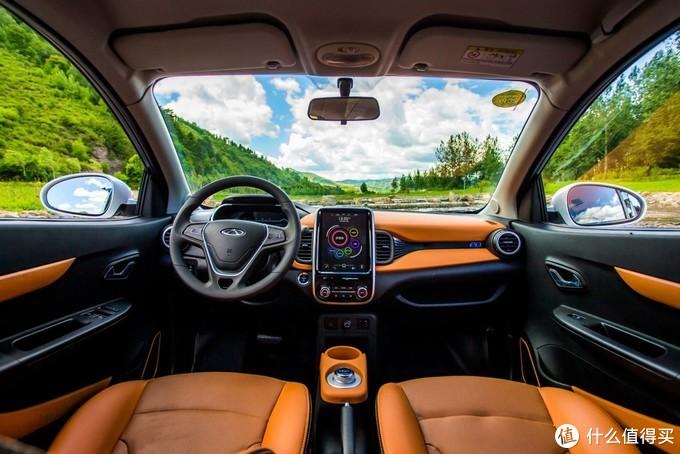 奇瑞瑞虎3Xe、吉利帝豪GSe、北汽EX、长城欧拉R1...10万元级纯电动汽车指北