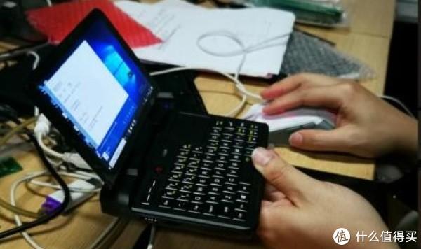 强大扩展性:GPD 将发布 MicroPC 6英寸笔记本电脑