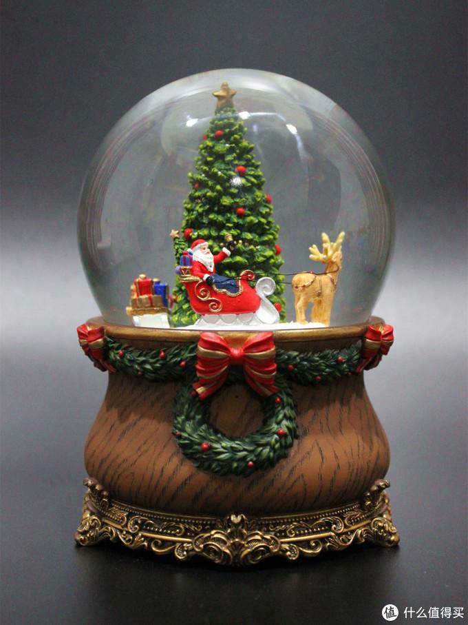 圣诞节礼物怎么送才能照顾到少女心爆棚的老阿姨的女神梦?试试这三类!
