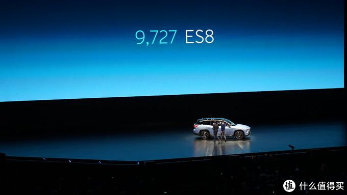 火星哥唱响明天,ES6驶向未来——蔚来NIODay 2018