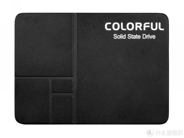 容量翻番:Colorful 七彩虹 发布 SL500 SSD 固态硬盘 2TB