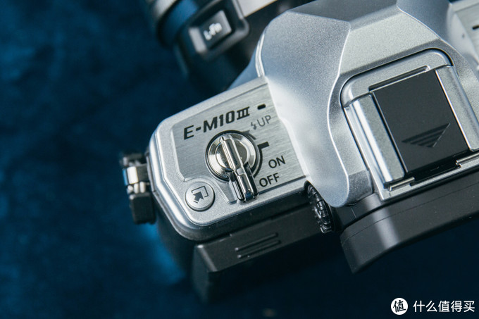 全能小众M43进阶之作—奥林巴斯OMD-EM10 Mark3两个月体验