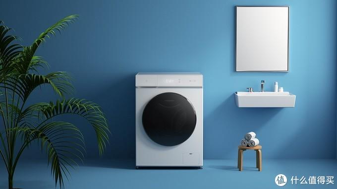 价格屠夫归来!小米发布首款米家10kg洗烘一体机