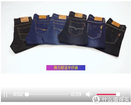 44元保狗命:廉价但暖和的 加绒牛仔裤值得买吗?