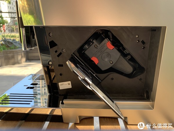 德龙ECAM656.85ms开箱测评