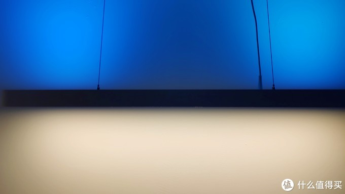 RGB情调生活提升幸福感!Yeelight 皓石智能LED吊灯使用评测