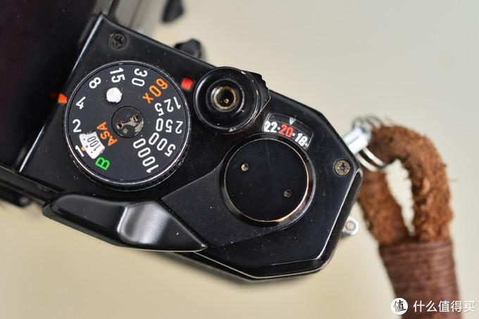史上最小135全画幅机械单反相机——宾得MX相机