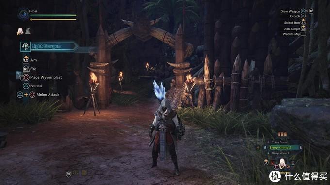 重返游戏:《怪物猎人世界》低调联动《刺客信条起源》