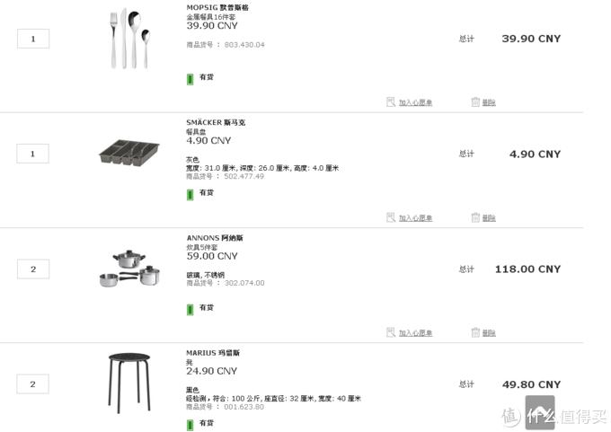 开了网上商城的IKEA有啥可买?我心目中比较实用的IKEA小件家居用品清单