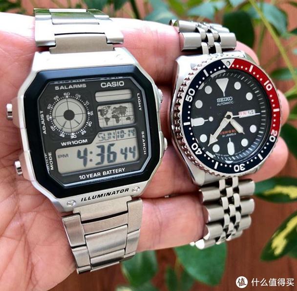 年末买个表 —各价位最值得入手的腕表全推荐