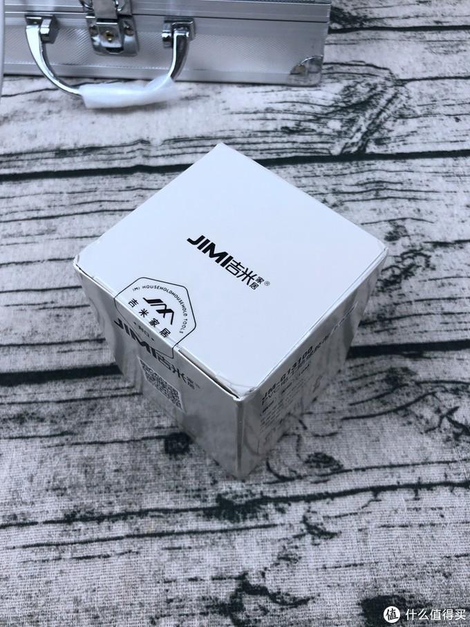 吉米家居 JM-G13100 电工胶布 开箱简评